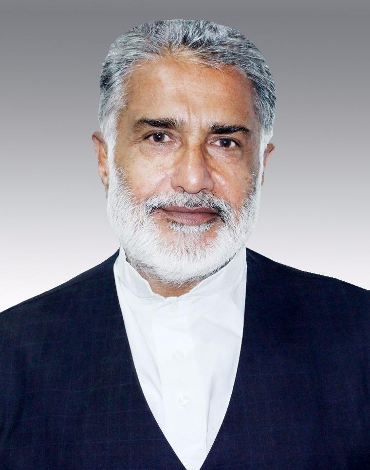 Ghulam Muhammad Lali