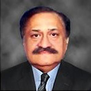 Dr. Naeem uddin Mian